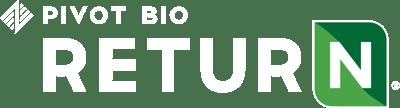 Pivot Bio RETURN® logo
