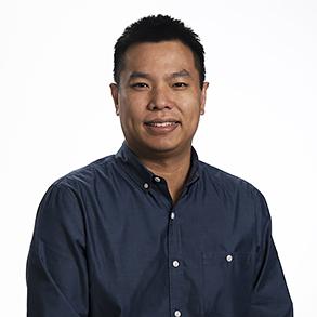 Alvin Tamsir